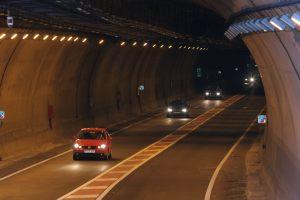 Túneles de Artxanda