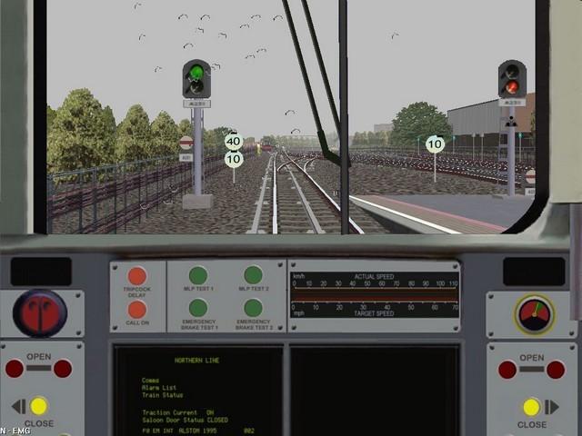 simulador trenes bve 4