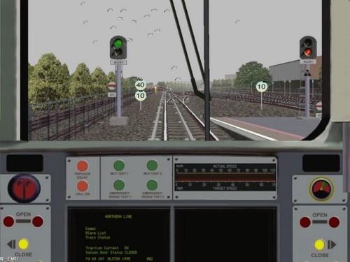 Simulador De Trenes De Origen Japon S En Tu Ordenador