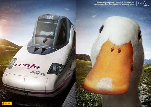 Carteles Publicitarios de Renfe Renfe-publicidad-internacional-1