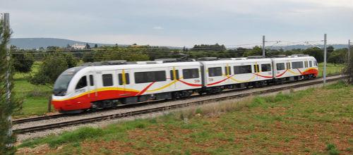 tren-eléctrico-Mallorca-Inca-de- Vossloh