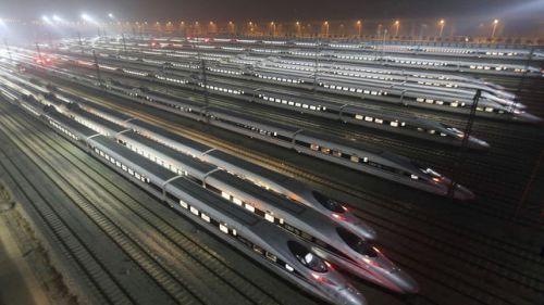 Pekin-Canton-alta-velocidad-record