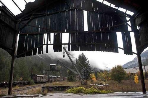 canfranc-aspecto-abandonado-linea-e-instalaciones