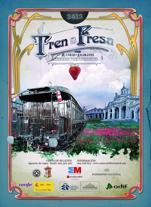 Cartel-tren-de-la-fresa-temporada-2013