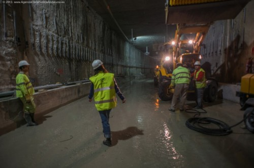 obras-metro-malaga-junta