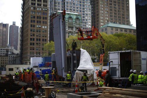 columna-estacion-worl-trade-center-nuave-york