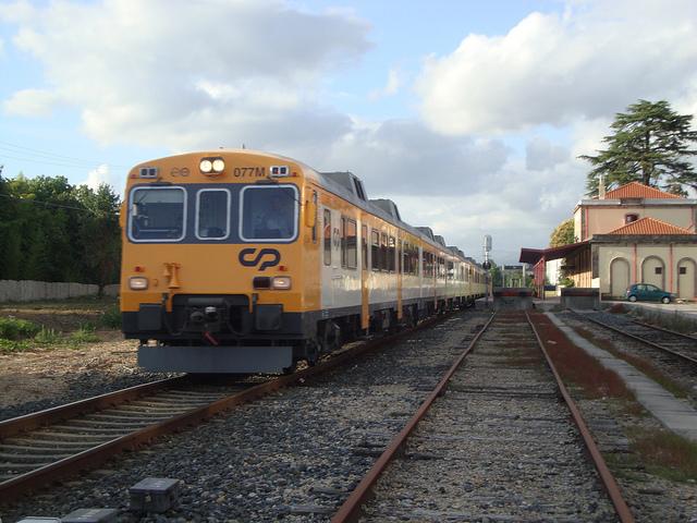 vigo trenes: