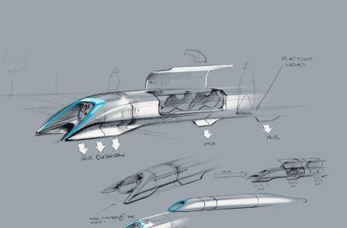 Musk-Hyperloop-proyecto-MUSK