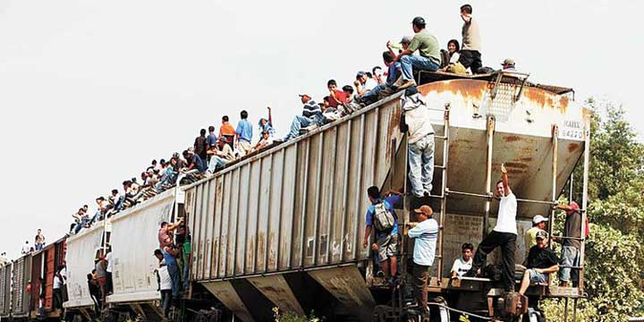 Resultado de imagen para el tren la bestia
