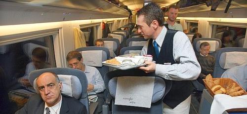 servicio-catering-trenes-aveBARCELONA -MADRID