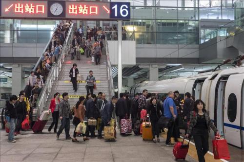 viajeros-china-tren