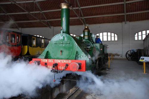réplica-locomotora-mataró