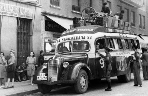 la-sepulvedana-historica