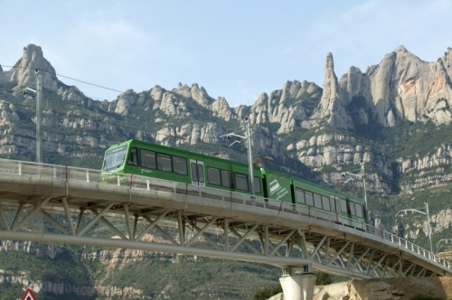 tren-Cremallera-Montserrat-