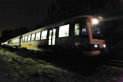 tren xirin