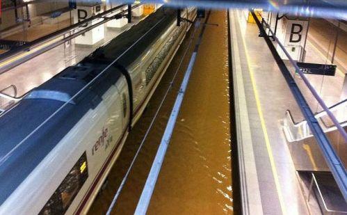 inundaciones-tunel-ave-girona