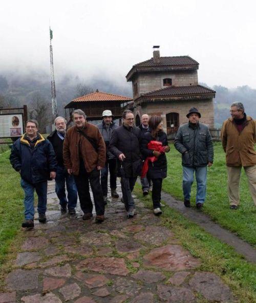 museo-ferrocarril-gijon-averinos-tren-minero