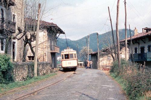 tranvia-arratia-numero-12-museo-ferrocarriil-azpeitia
