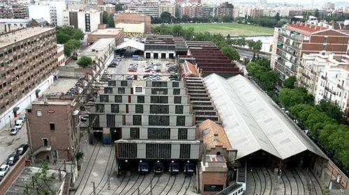 cocheras-metro--cuatro-caminos