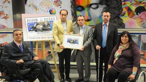 cupon-ONCE-homenaje-metro-madrid-aniversario
