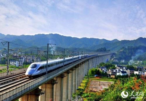 linea-china-alta-velocidad-hefei-fuzhou