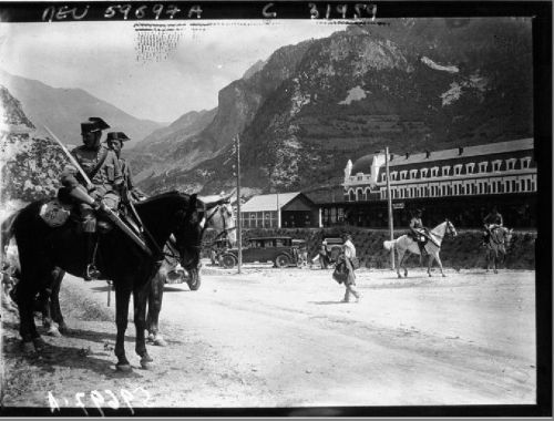guardia-civil-canfranc-anio-1929
