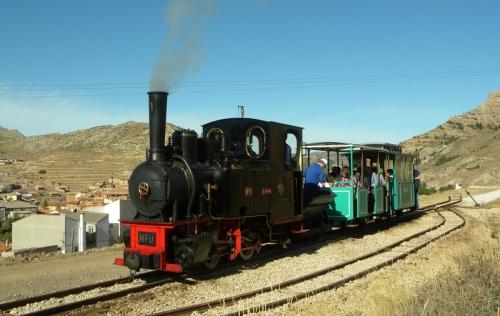 locomotora-tren-minero-utrillas