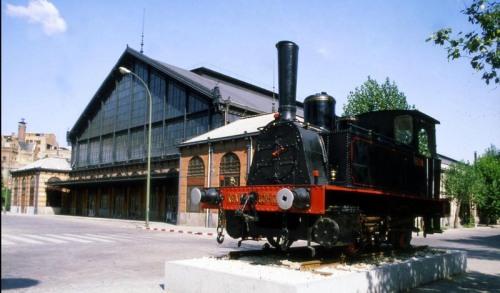 museo-ferrocarril-madrid-delicias