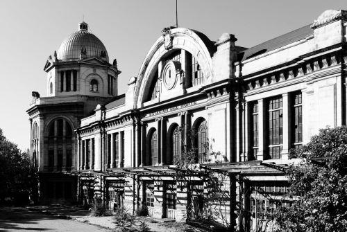 antigua-estacion-Norte-Madrid-Principe-Pio
