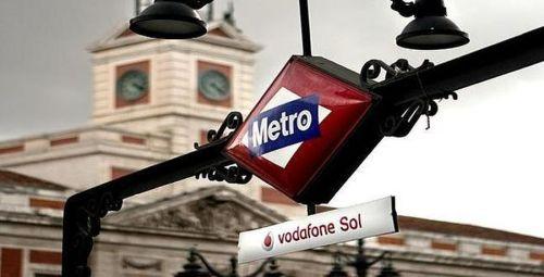 estacion-sol-vodafone-metro