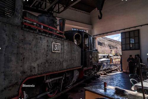 locomotora-mfu31-utrillas