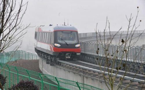 maglev-chino-trenes-'Zhuifengzhe'-pruebas