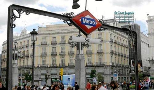 metro-estacion-sol-madrid