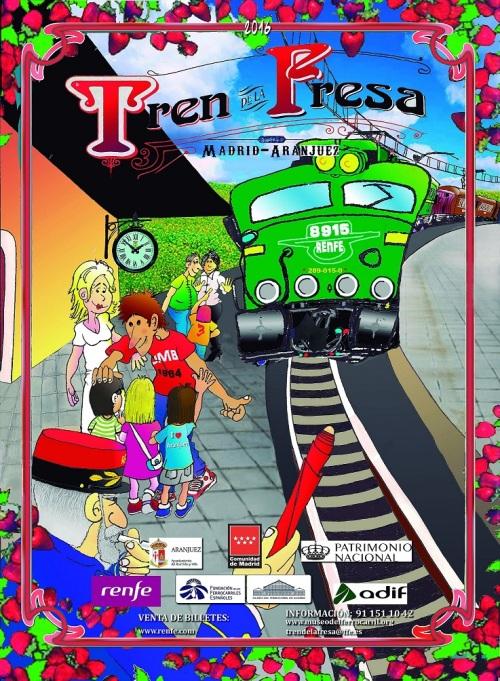 cartel-tren-fresa-temprada-2016