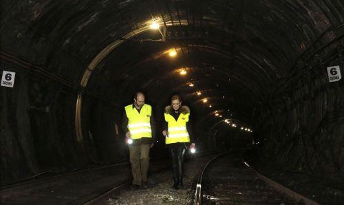 cifuentes-consejero-tunel-antiguo-madrid
