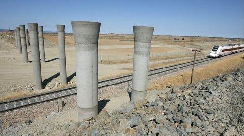obras-ferrocarril-extremadura