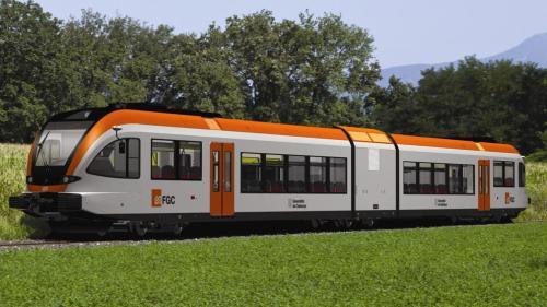trenes-línea-Lleida-La-Pobla-Segur