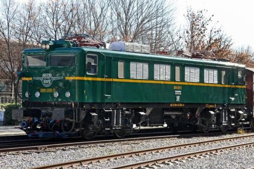 locomotora -eléctrica-289-015-tren-motin-fresa-aranjuez