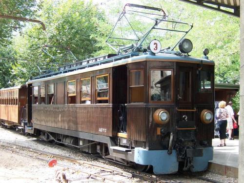 tren-soller