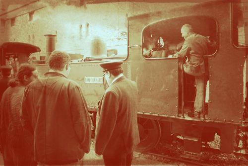 ferroviarios