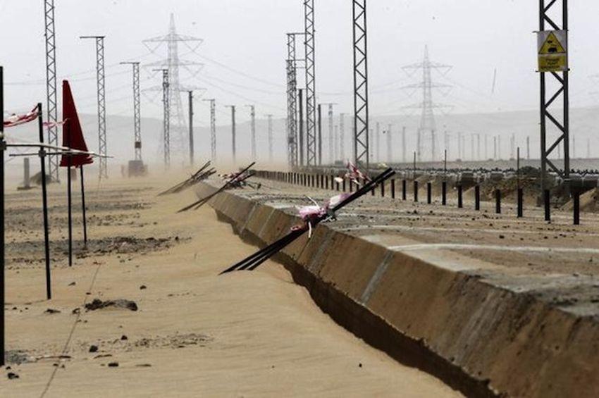 Fomento y Renfe buscan puntos de encuentro con las autoridades saudís sobre el 'AVE del desierto'