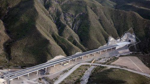 Mazazo a la Alta Velocidad en Almería