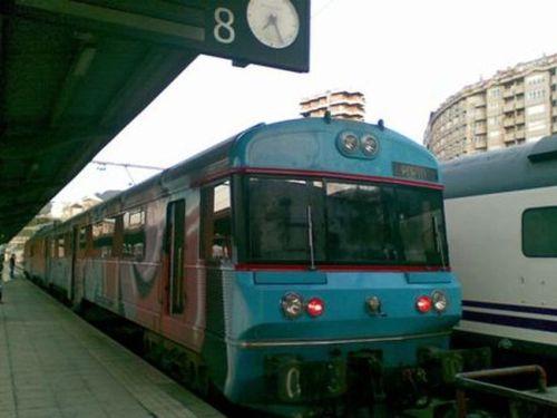 90 minutos de Oporto a Vigo en 2019