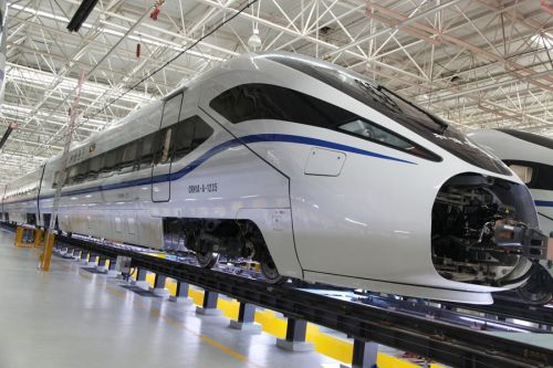 trenes-bombardier-crh1a-china
