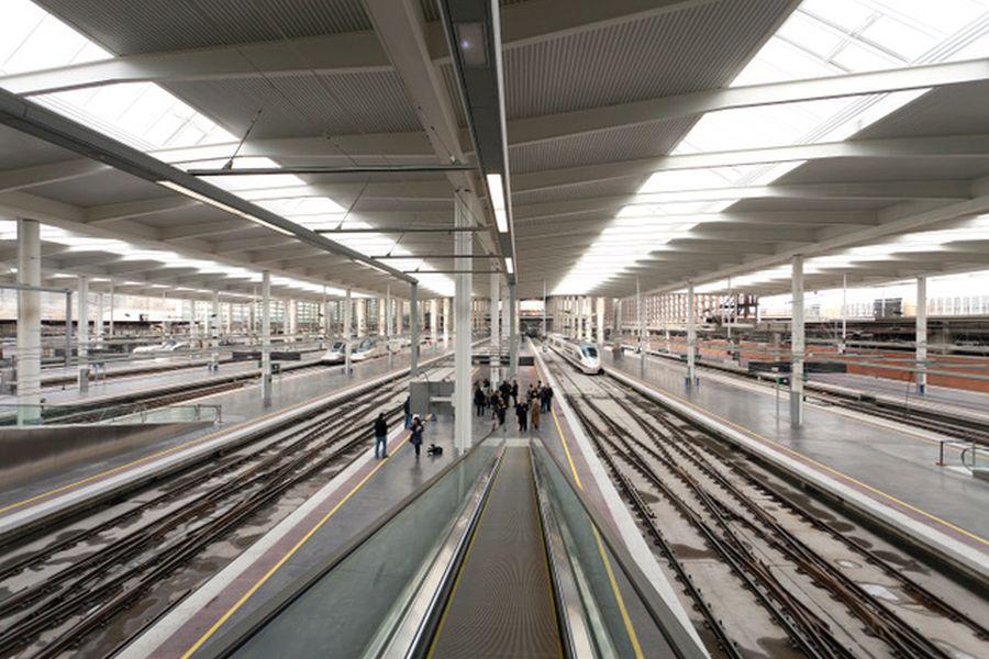 Comentario en Debate en Madrid sobre la transformación digital por FTF, Foro del Transporte y el Ferrocarril