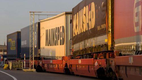 Impulso al plan de 'autopistas ferroviarias'