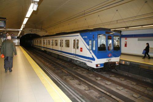 Metro Madrid Reabre Hoy Las Líneas 9 Y 2 Treneando